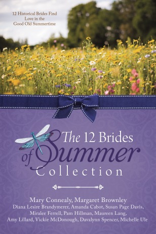 12BridesSummerCollection