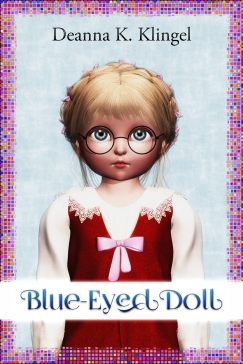 Blue-eyed Doll cover Small